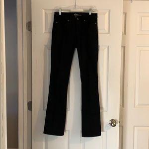 NY & Co SoHo bootcut jeans
